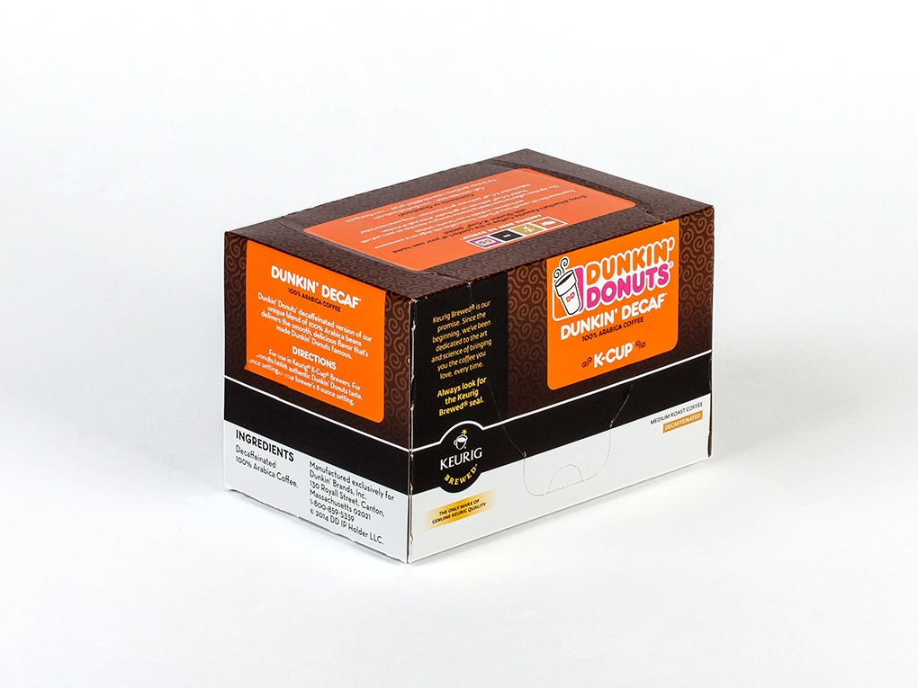 dunkin donuts dunkin decaf keurig k cups