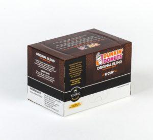 Dunkin Donuts Original Blend Keurig K Cup