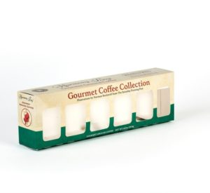 Gourmet Coffee Collection