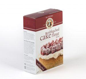 King Arthur Flour Unbleached Cake Flour