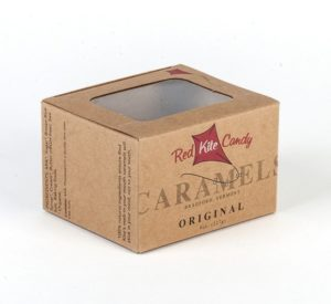 Red Kite Candy Caramels