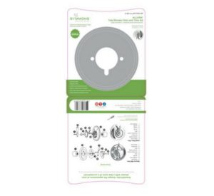 Symmons Tub Shower Dial And Trim Kit