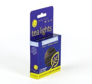 Way Out Wax Tea Lights Sweet Dreams