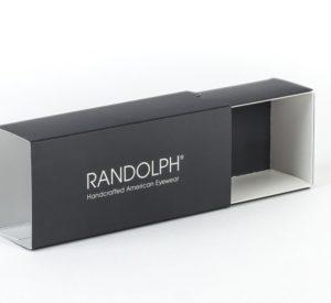 Randolph Handcrafted American Eyewear Open Box